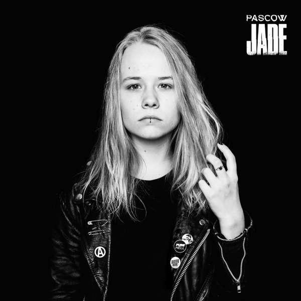 Pascow - Jade - LP