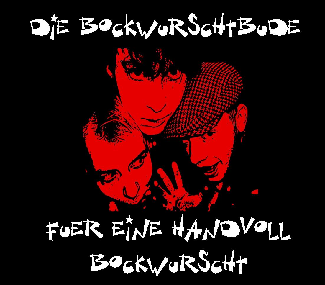 BWB - Für eine handvoll Bockwurscht - LP