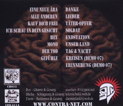 Telekoma - Wirrwahr - CD