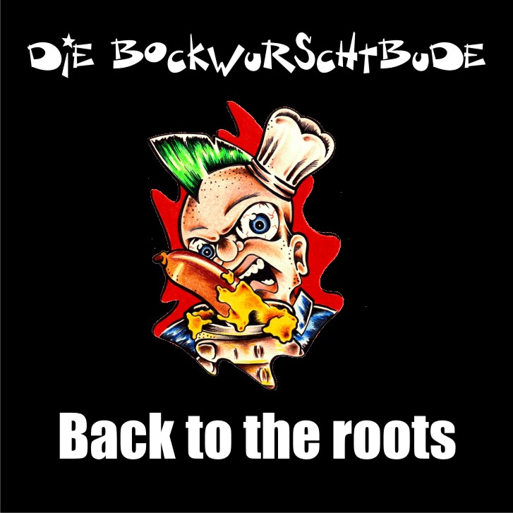 BWB - Back to the roots - LP