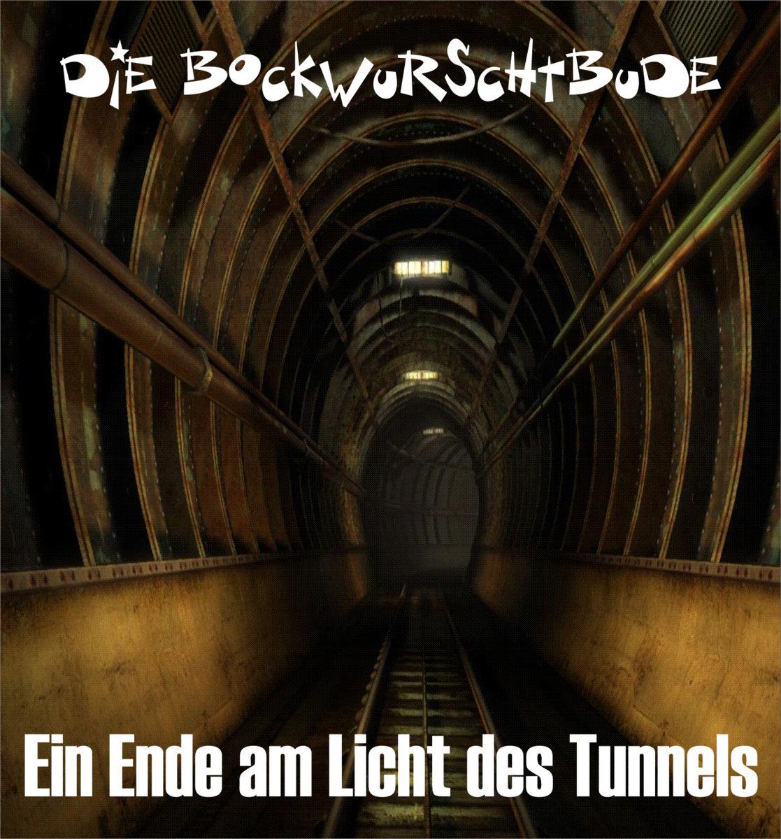 """BWB - Ein Ende am Licht des Tunnels - 10"""""""