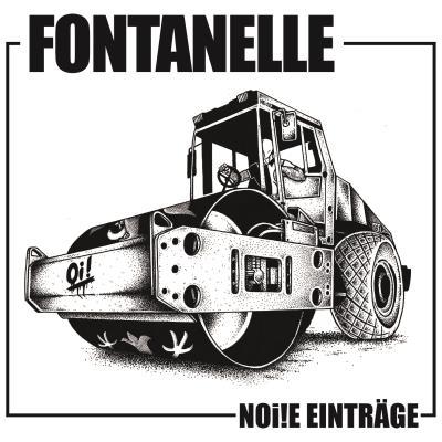 "Fontanelle - NOi!e Einträge - 10"""