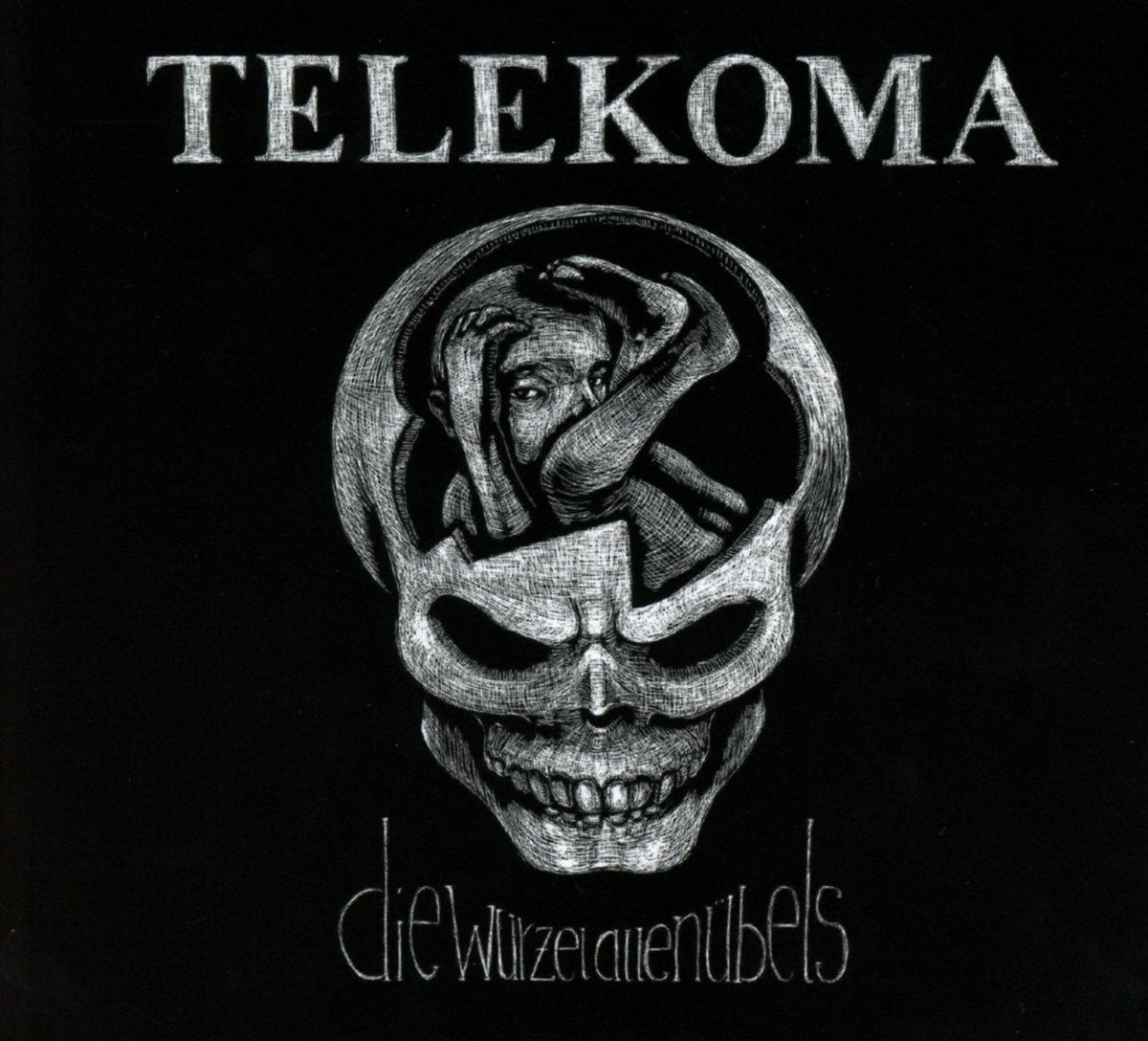 Telekoma - Die Wurzel allen Übels - LP
