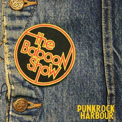 The Baboon Show - Punk Rock Harbour - LP