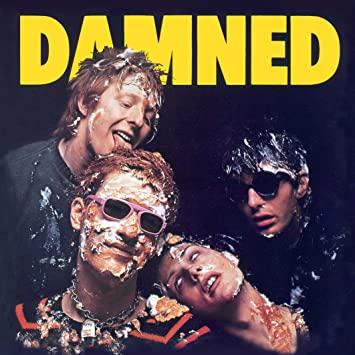 The Damned - Damned Damned Damned - LP