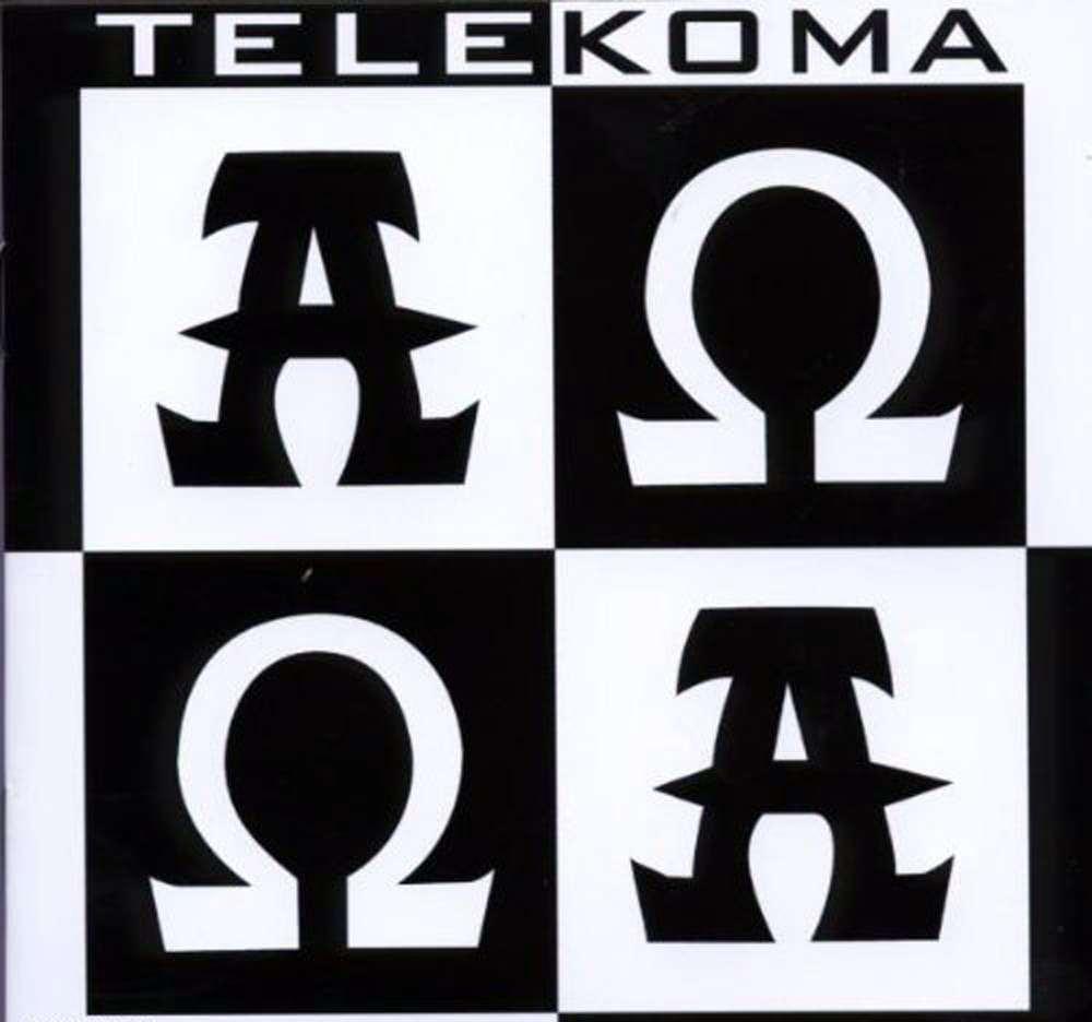 Telekoma - Anfang oder Ende - CD