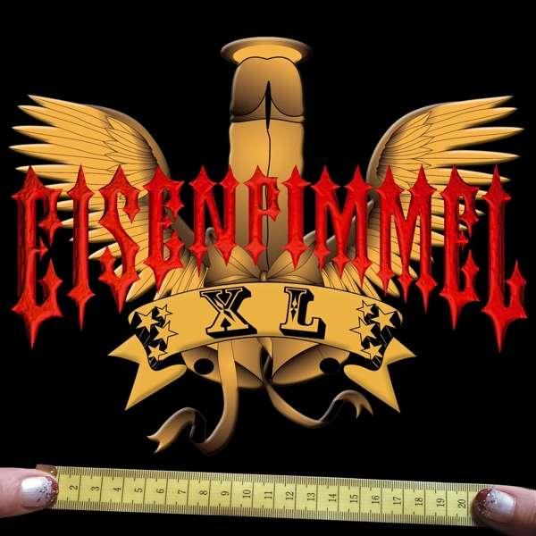 Eisenpimmel - XL - LP